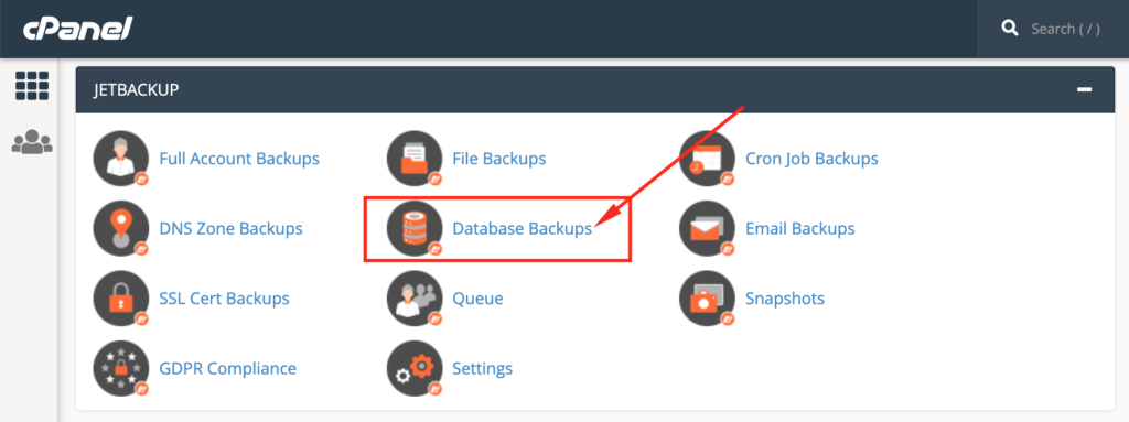 restore-database-hosting-cpanel-jetbackup-1